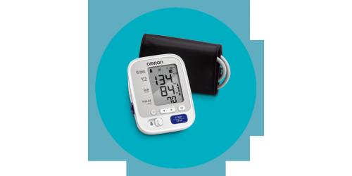 Tensiomètre numérique Omron Série 5 sans fil pour 2 utilisateurs